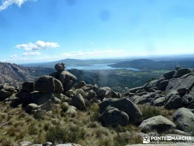 Sierra de los Porrones - Ruta de las Cabras; grupos pequeños atención exclusiva al senderista